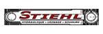STIEHL Hydraulique est distributeur de plusieurs fabricants renommés oeuvrant dans la fabrication de composantes hydrauliques de qualité.